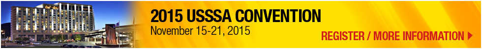 2015 USSSA Convention