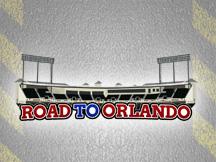 Road to Orlando